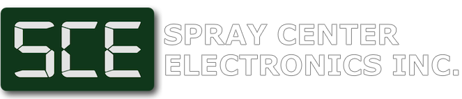 Spray Center Electronics Inc.